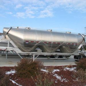 frac-sand-tank
